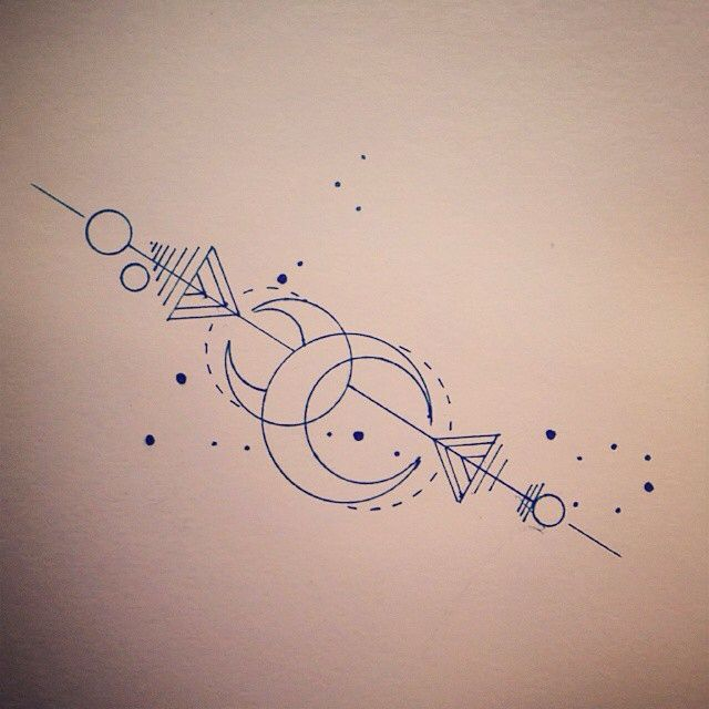 Pisces constellation tattoo pinteres