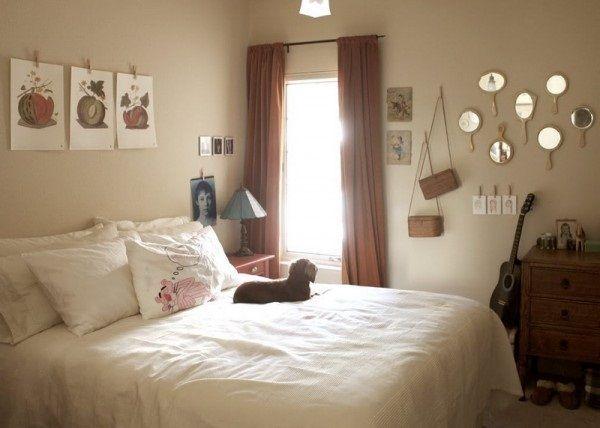 Wall Art Bedroom Ideas for Young Women Design Room Pinterest - female bedroom ideas