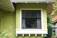 bungalow window - Google Search | window grid ideas ...