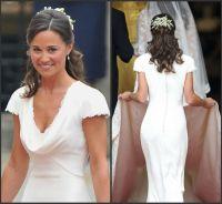 pippa middleton wedding hair - Google Search | Wedding ...