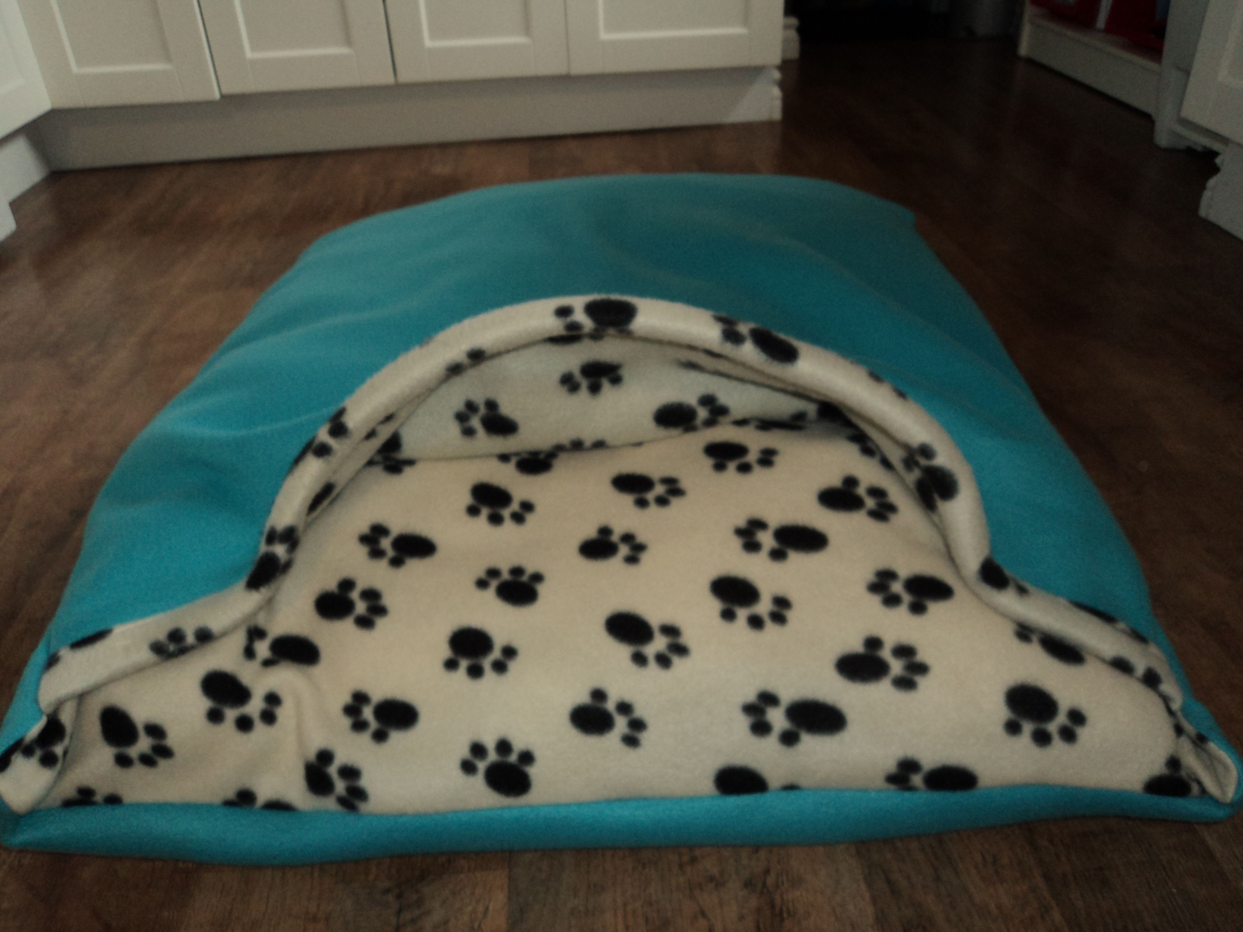 Diy Hundebett Diy Dog Bed Homemade Our Little Dogs Love It Psy