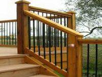 Wonderful-exterior-aluminum-stair-railing-kits-stair ...