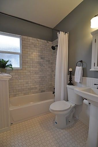 Budget-friendly Bathroom Makeovers Design, Pictures, Remodel - bathroom remodel ideas on a budget