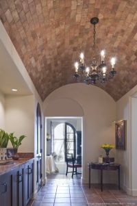 barrel vaulted ceilings | Integralbook.com