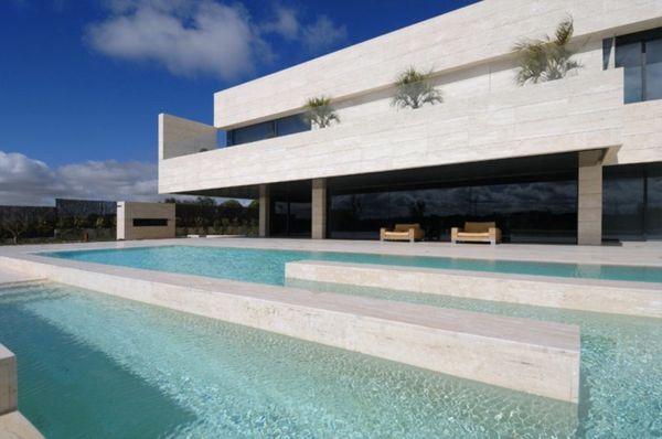 ... 101 Bilder Von Pool Im Garten   Contemporary House Design Idee   Garten  Design Bilder ...