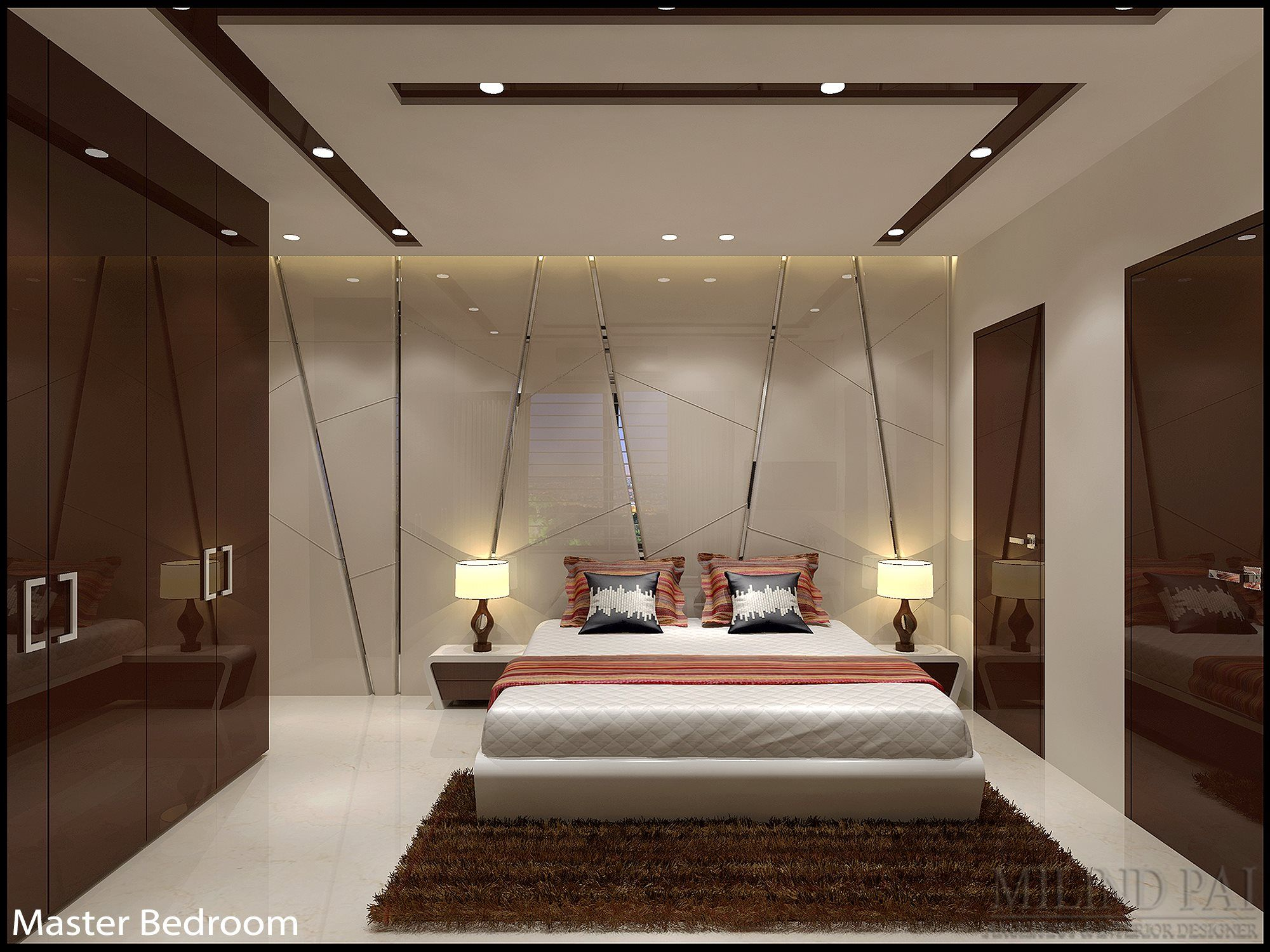 Luxury Ceiling Design Best 25 43 Gypsum Design Ideas On Pinterest Curtain Tracks