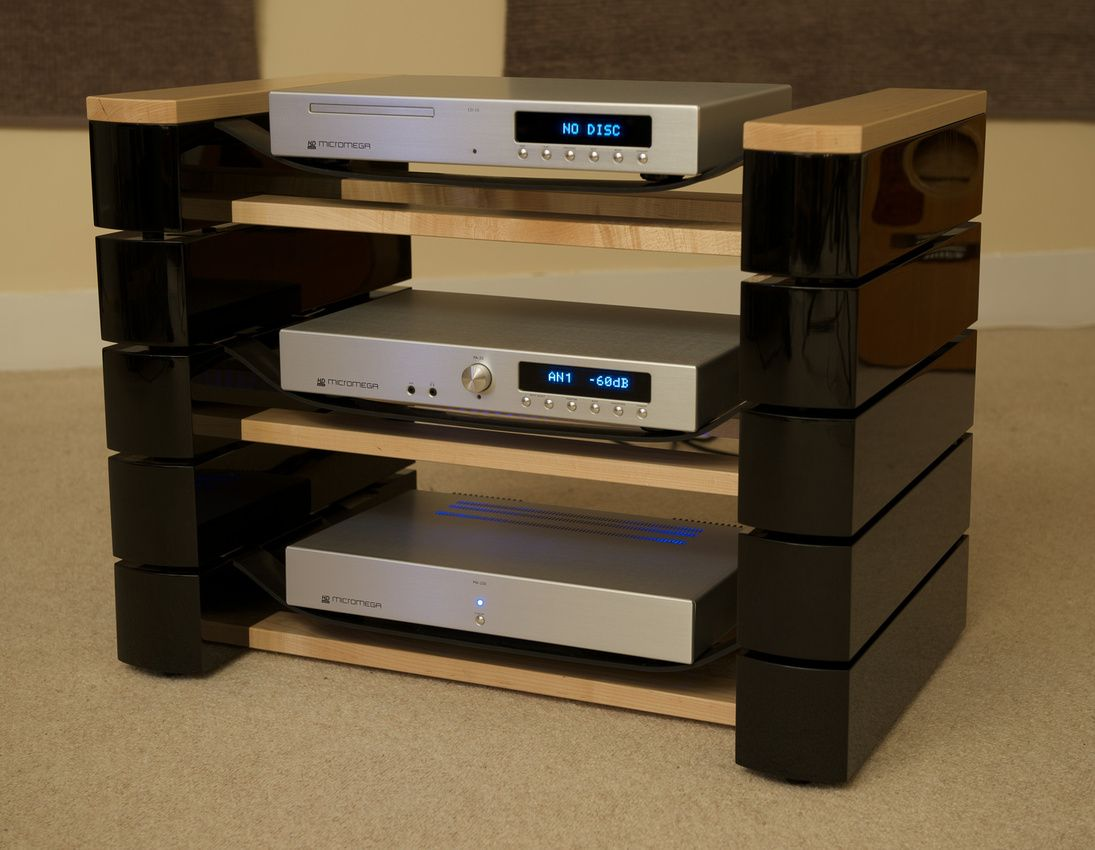Hifi Rack Abschließbar Hifi Rack Produced For Tass Uk Audio Room Pinterest
