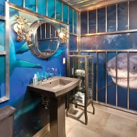 Best 25+ Ocean bathroom decor ideas on Pinterest