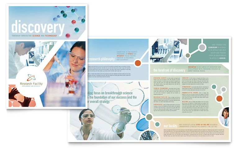 Diabetes Brochure Template  EnvResumeCloud