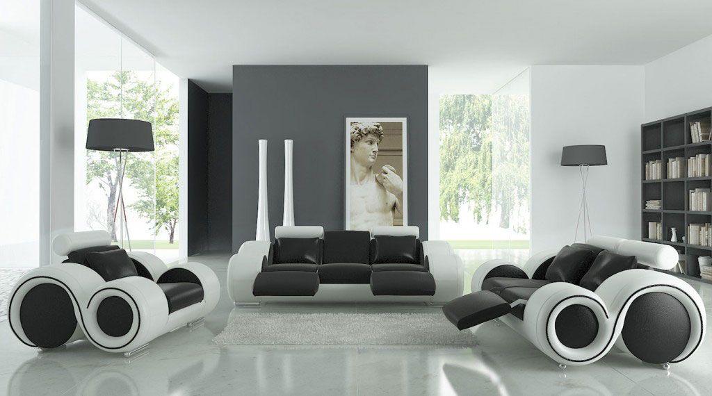 Modern Furniture Ideas For Living Room Living room furniture - modern chairs for living room