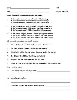 Englishlinx      mas Worksheets in addition  furthermore mas in a Series   ESL worksheet by lerson moreover Worksheets  mas Punctuation Worksheets Grade  ma Splice likewise 1st grade Writing Worksheets   mas   Greats together with  besides mas In A Series   Lessons   Tes Teach likewise  further  moreover mas In Dates 2 And Addresses With Publishing Blog A Series further ma Worksheets Printable Capitalization And Punctuation Grade New besides mas In A Series Worksheet  ma Worksheet 1  ma Worksheet 2nd moreover √ ELA  MAS Dates  Cities  Items in a Series Worksheet  1 likewise Using  mas in a series worksheet pdf likewise mas In Dates Worksheets And Coordinating Conjunctions Free in addition Kids  mas In A Series Worksheets Punctuation on Kids  mas In A. on commas in a series worksheet