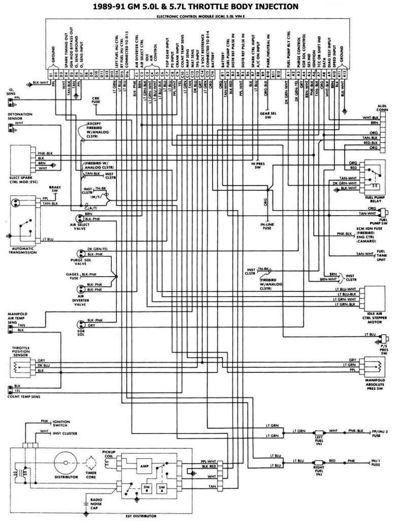 03 tahoe engine diagram
