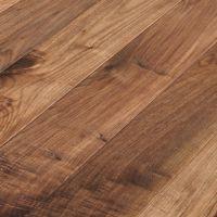 Millennium Walnut Oiled Natural Hand Scraped Flooring ...