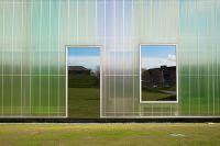 Laban Dance Centre Polycarbonate Paneling | Architecture ...