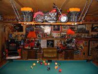Harley-Davidson Billiards   Few Options of the Best Harley ...