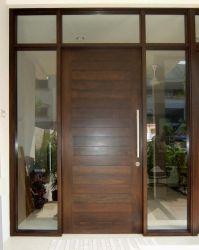 wood front double doors - Google Search | Door Styles ...