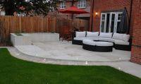 corner patio - Google Search | Patio designs | Pinterest ...