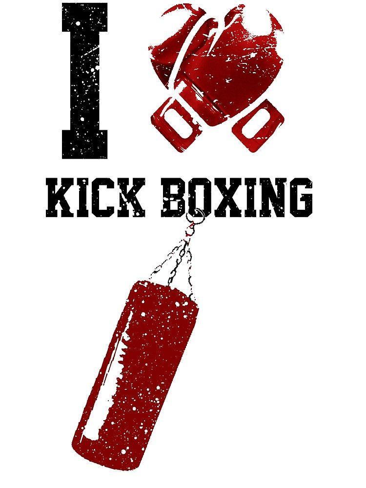 Motivational Workout Wallpapers With Quotes Quot I Kick Boxing Quot By Gian92nis Redbubble Redbubble Quot Kick