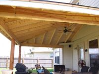 covered patio designs | ... Patio Covers Pictures Video ...
