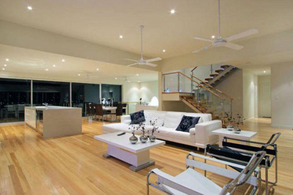 Mansion Living Rooms | Modern House Design Living Room - Interior