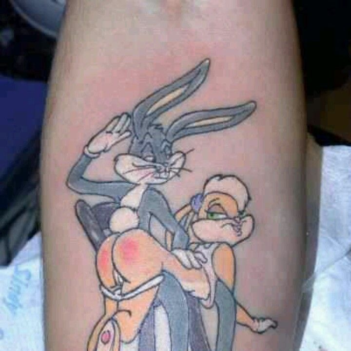 Legends Of The Fall Wallpaper Cute Bugs Bunny Design Awesome Tattoos Pinterest Tattoo