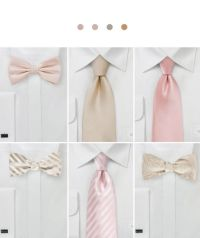 pink and gold wedding menswear - Google Search | Pink and ...