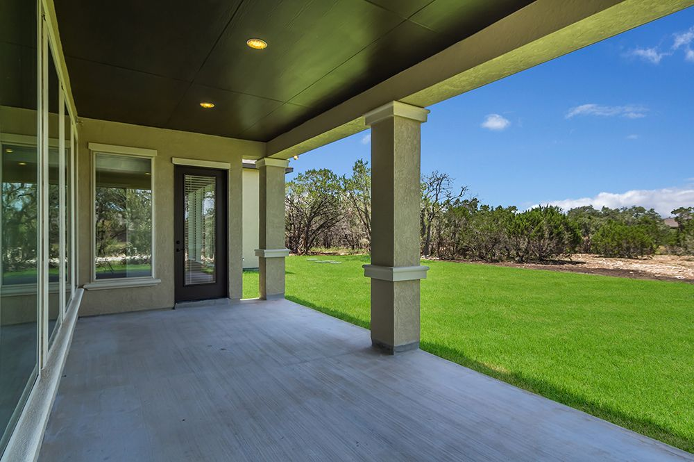 Perry Homes Backyard Retreat   Covered Patio Outdoor Spaces   Patio Home  Design