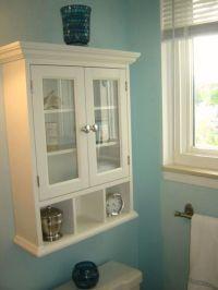 above toilet cabinet depth | Home Design Decorating Ideas ...