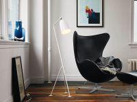 Egg Chair Designed by Arne Jacobsen for Fritz Hansen Arne ...