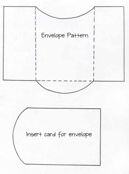 Create Cool Envelopes With These Free Templates Envelopes - 4x6 envelope template