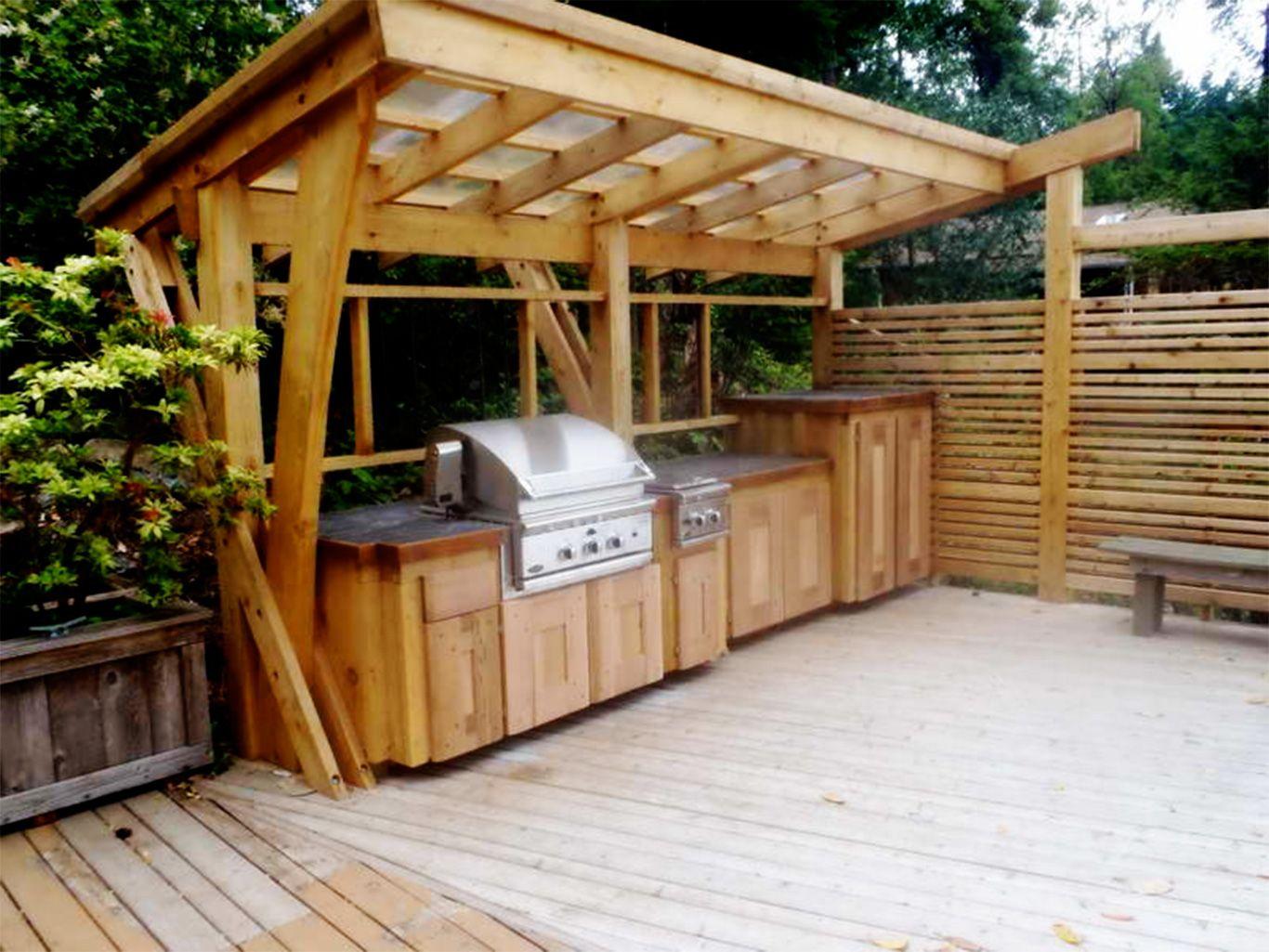 outdoor kitchen ideas outdoor kitchen ideas Outdoor Kitchen Designs with Roofs Kitchen Roof Design Gazebo Designs Innovative Outdoor Kitchen Roof