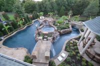 garden-and-patio-top-view-large-backyard-lazy-river-pool ...