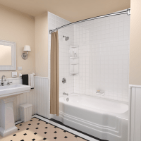 A Bath Fitter remodel makes your entire bathroom feel new ...
