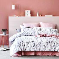 Grey And Rose Gold room Pinterest / @tashtate4 |  b e d r ...