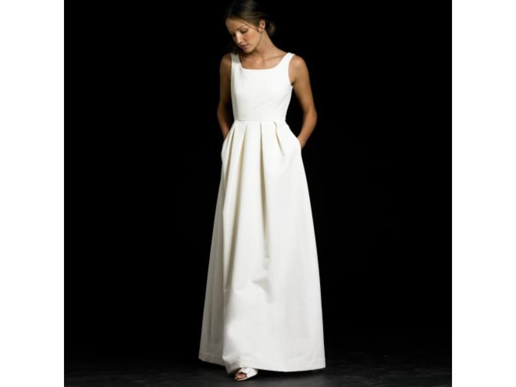 j crew wedding dresses j crew wedding dress J Crew Matelasse Cassia Size 8 Wedding Dress