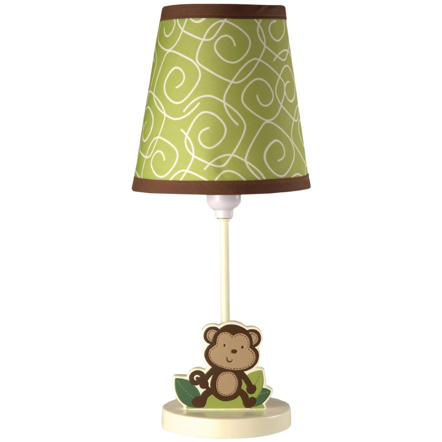Baby Table Lamps Monkey Desk Lamp Fine Furnitures Pinterest Desk Lamp