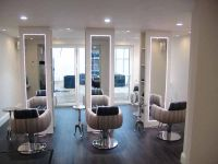 home hair salon | teytey | Pinterest | Salons and Interiors