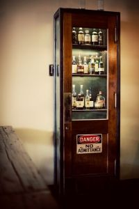 Whisky Display Cabinet Uk  Cabinets Matttroy