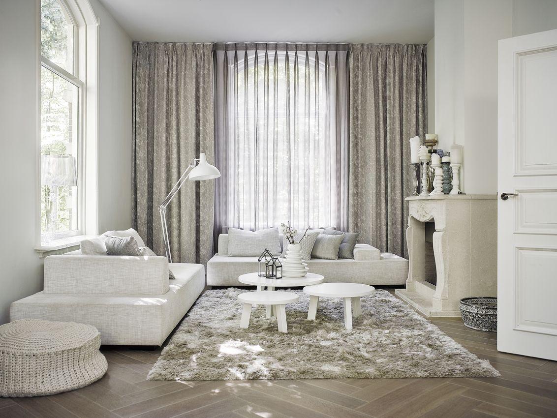 Design interieur stoffen hülsta designer stoff sofa beige