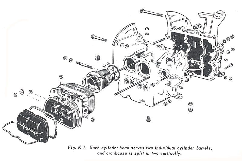 78 vw bus engine diagram