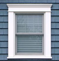 Best 25+ Pvc window trim ideas on Pinterest | DIY exterior ...