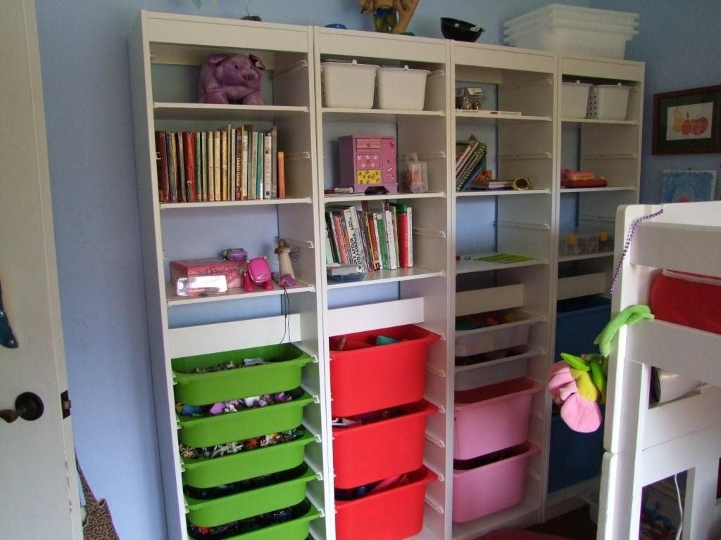 Ikea Toy Storage Ikea Trofast Too Many Toys Pinterest Days In Search