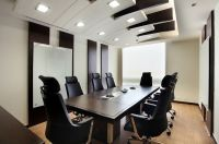 Corporate Interior Design India