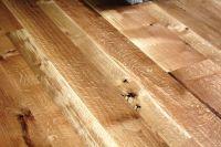 character oak flooring 6 inch | right left white oak wood ...