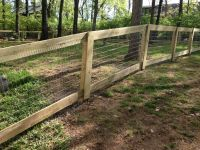 best wire for welded wire fences - Google Search | Fences ...