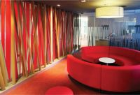 the texture of the walls can be used for my curved wall an ...
