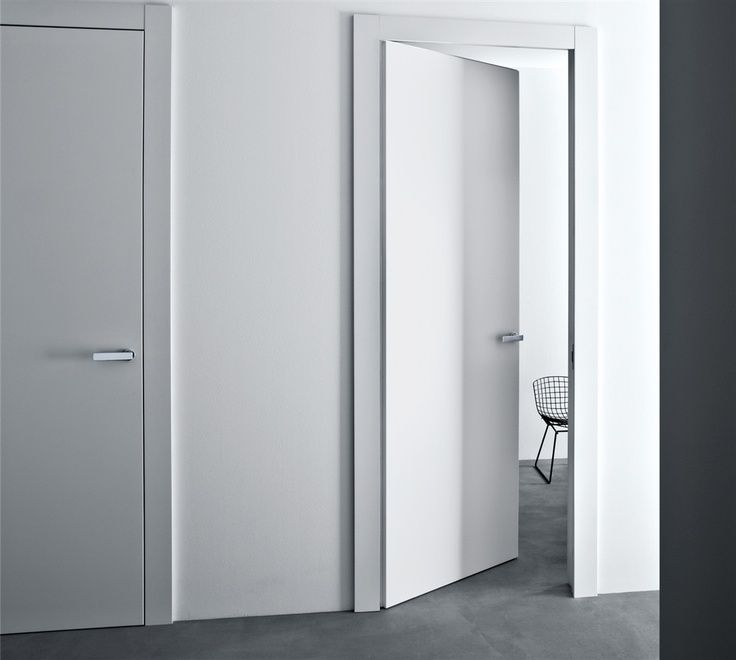 Modern Door Design Contemporary Door Casing Interior Door