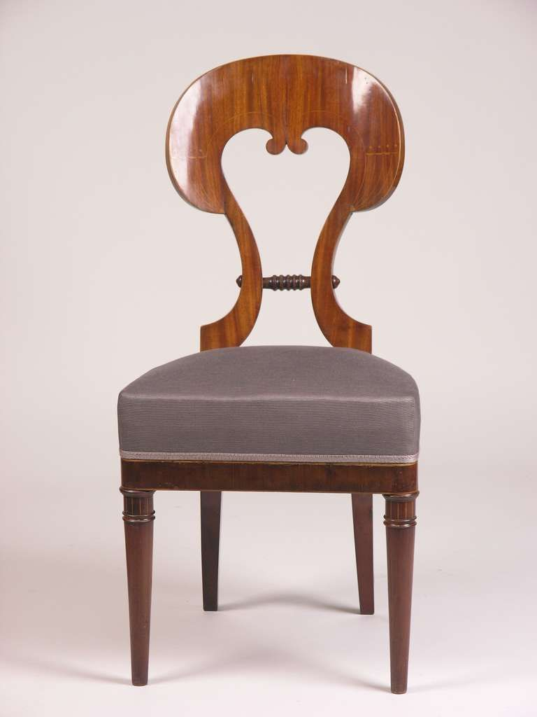 Biedermeier Chairs History Chairs Pinterest Chairs