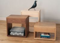 Contemporary Bedside Tables UK | Bedroom | Pinterest ...