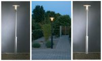 Stylish Modern Lamp-Post | OUTDOOR LIGHTING / LANDSCAPE ...